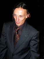 "Julian Richings attending the red carpet gala premier for ""Being Julia"" at the 2004 Toronto International Film Festival"