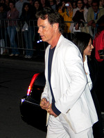 "Bruce GreenWood attending the red carpet gala premier for ""Being Julia"" at the 2004 Toronto International Film Festival"