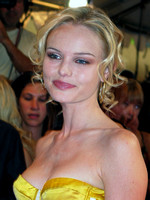 "Kate Bosworth attending the red carpet gala premier for ""Beyond the Sea"" at the 2004 Toronto International Film Festival"