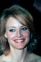 "Jodie Foster attending the red carpet gala premier for ""The Brave One"" at the 2007 Toronto International Film Festival"