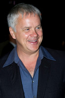 "Tim Robbins attending the red carpet gala premier for ""Thanks for Sharing"" at the 2012 Toronto International Film Festival (TIFF)"