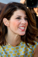"Marisa Tomei attending the red carpet gala premier for ""Inescapable"" at the 2012 Toronto International Film Festival (TIFF)"