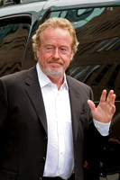 "Ridley Scott attending the red carpet gala premier for ""A Good Year"" at the 2006 Toronto International Film Festival"
