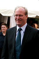 "William Hurt attending the red carpet gala premier for ""A History of Violence"" at the 2005 Toronto International Film Festival"