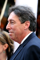 "Ivan Reitman attending the red carpet gala premier for ""A History of Violence"" at the 2005 Toronto International Film Festival"