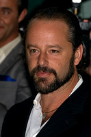 "Gil Bellows attending the red carpet gala premier for ""Passchendaele"" at the 2008 Toronto International Film Festival"
