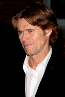 "Willem Dafoe attending the premier for ""Antichrist"" at the Toronto International Film Festival"
