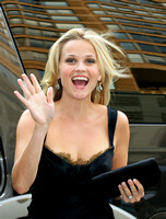 "Reese Witherspoon attending the red carpet gala premier for ""Penelope"" at the 2006 Toronto International Film Festival"