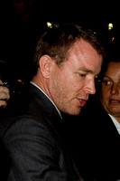 "Guy Ritchie attending the red carpet gala premier for ""RocknRolla"" at the 2008 Toronto International Film Festival"
