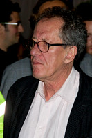 "Geoffrey Rush attending the Hollywood Foreign Press Association's (HFPA) ""In Style"" party at the Windsor Arms Hotel during the 2011 Toronto International Film Festival (TIFF)"
