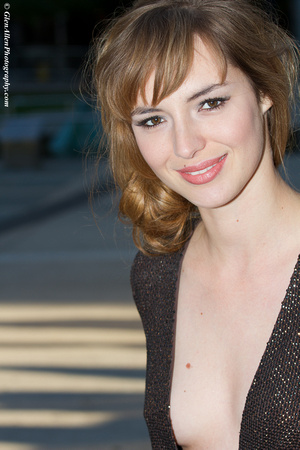 Louise bourgoin happy event Part 6