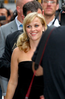 "Reese Witherspoon attending the red carpet gala premier for ""Rendition"" at the 2007 Toronto International Film Festival"